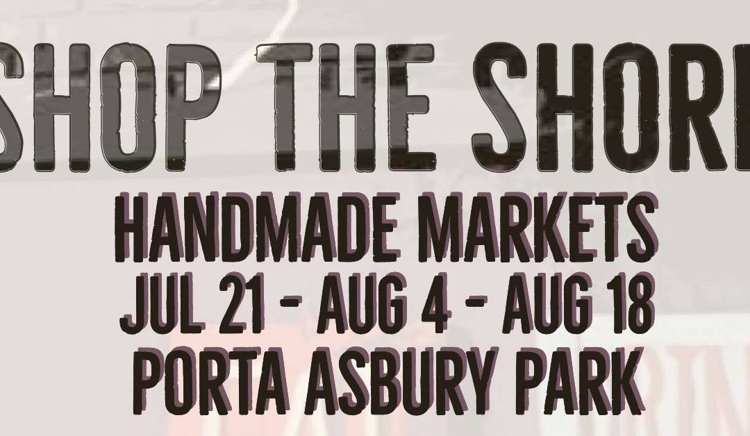 Shop the Shore – Porta Asbury Park