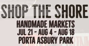 Shop the Shore - Porta Asbury Park @ Porta Asbury Park | Asbury Park | New Jersey | United States