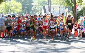 WESTFIELD AREA YMCA 5K RUN FOR EVERYONE @ Main Y Facility | Westfield | New Jersey | United States