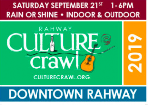 Rahway Culture Crawl @ Downtown Rahway