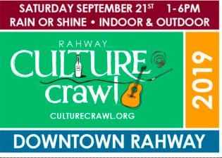 Rahway Culture Crawl