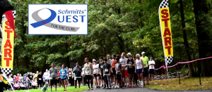 Schmitts' Quest for the Cure 6th Annual 5k @ Nomahegan Park | Cranford | New Jersey | United States