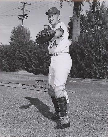 Jeff Torborg Youth Baseball Field Dedication
