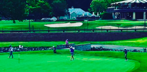 CRANFORD PBA'S ANNUAL GOLF OUTING @ SHACKAMAXON COUNTRY CLUB | Scotch Plains | New Jersey | United States