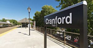 Raritan Valley Rail Coalition Public Meeting @ Cranford Community Center | Cranford | New Jersey | United States