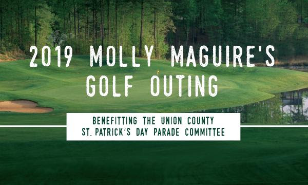 2019 Mollys Maguire's Golf Outing