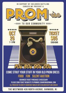 Prom-ise to our Community @ The Westwood | Garwood | New Jersey | United States