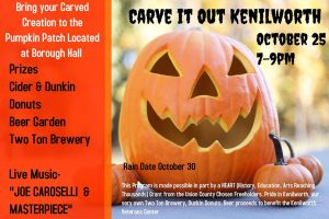 Carve it out Kenilworth @ Kenilworth, NJ