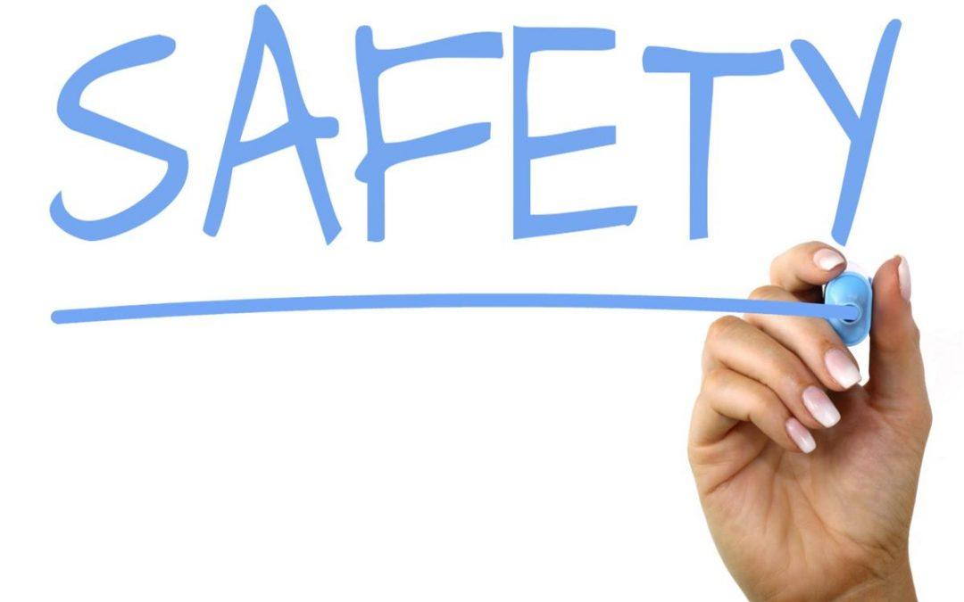 Safety Presentation