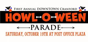 Howl-O-Ween Pet Parade @ Post Office Plaza | Cranford | New Jersey | United States