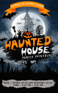 Livingston Avenue School Haunted House @ Livingston Avenue School | Cranford | New Jersey | United States