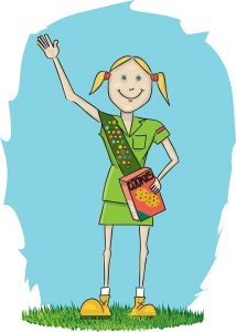 Girl Scouts Open House @ Cranford Community Center | Cranford | New Jersey | United States