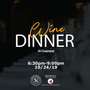 Wine Dinner @ Spice Bazaar - Modern Indian Dining | Westfield | New Jersey | United States