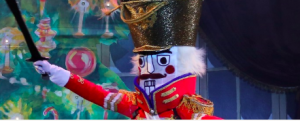 American Repertory Ballet's Nutcracker @ Union County Performing Arts | Rahway | New Jersey | United States
