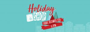 Holiday Shop in Downtown Cranford @ Downtown Cranford | Cranford | New Jersey | United States
