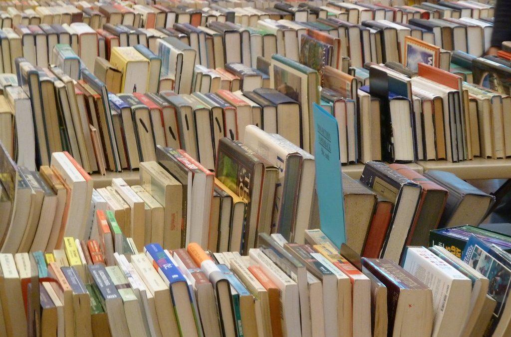 Friends of the Cranford Public Library Book Sale