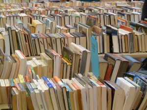 Friends of the Cranford Public Library Book Sale @ Cranford Public Library | Cranford | New Jersey | United States
