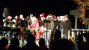 CHS Madrigal Choir and Toys for Tots Event! @ Kilkenny House | Cranford | New Jersey | United States
