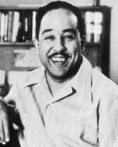 A Langston Hughes Song Revival @ UCPAC | Rahway | New Jersey | United States