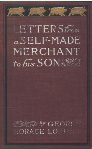 The Theater Project: Letters from a Self-Made Merchant to His Son