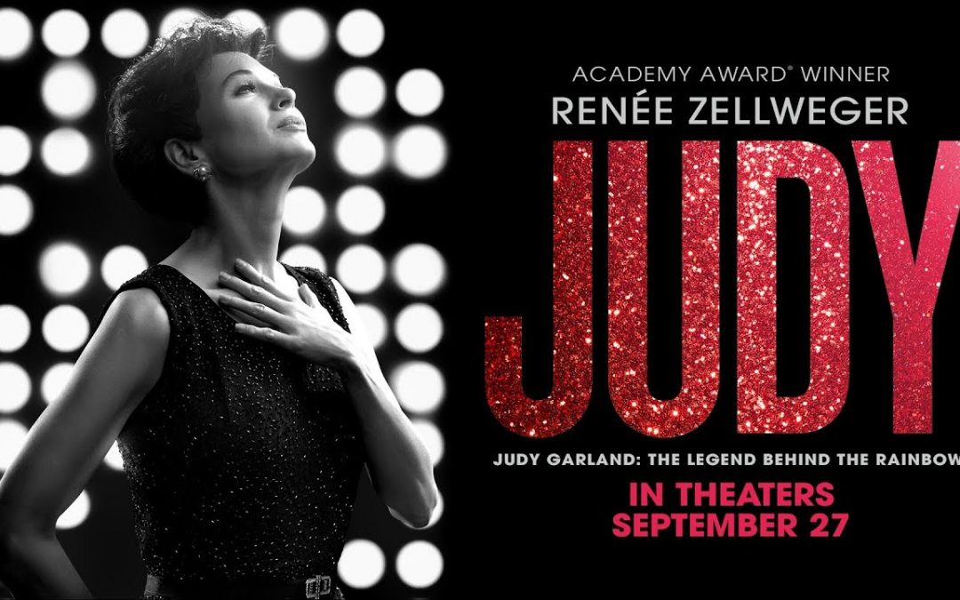 "New Movie Night: ""Judy"""