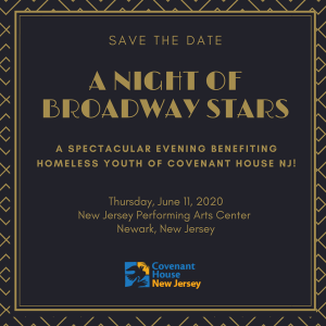 CHNJ's Annual Gala...Night of Broadway Stars! @ NJ Performing Arts Center | Newark | New Jersey | United States