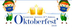 Cranford Jaycees 8th Annual Oktoberfest - Order now for delivery on 10/3 @ Virtual