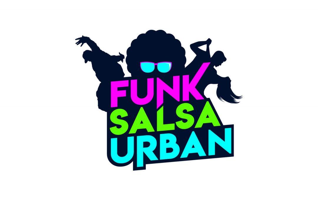 Funk Salsa Urban Drive-In Concert