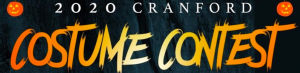 Cranford Halloween Costume Contest - Open for Entries @ Virtual