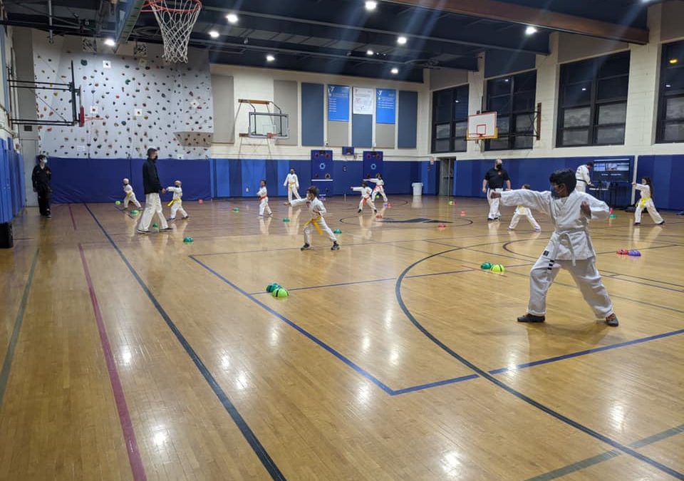 Westfield Area YMCA Sports Programs Keep Youth Active