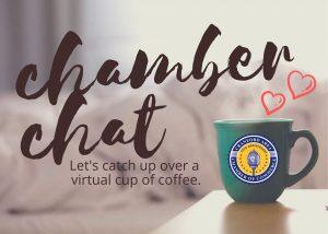 Cranford Area Chamber of Commerce Virtual Meet & Greet @ Virtual