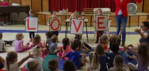Calvary Nursery School & Child Care Virtual Tours & Registration for 2021-22 School Year
