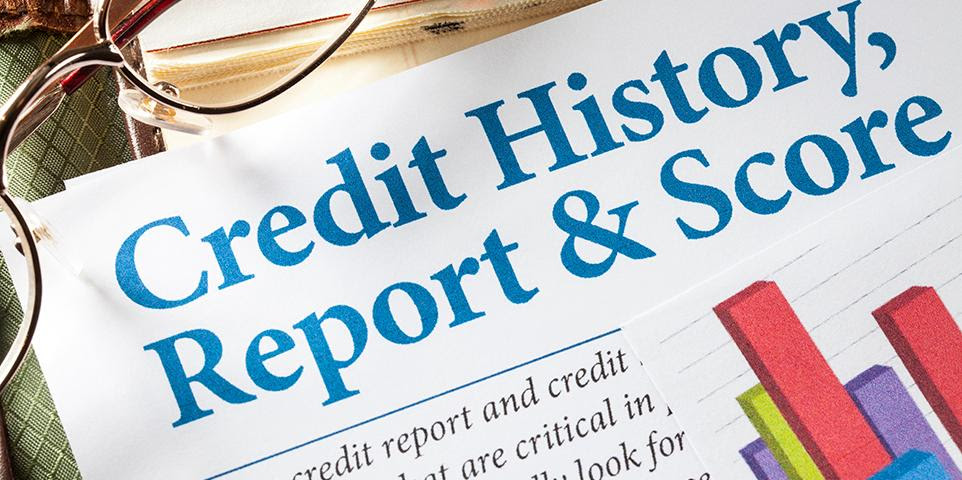 UCEDC Free Webinar: Your Credit & You