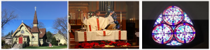 Holy Tuesday Services at Trinity Cranford @ Trinity Episcopal Church | Cranford | New Jersey | United States