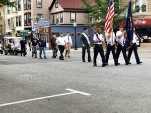 Cranford Memorial Day Parade @ Cranford Community Center