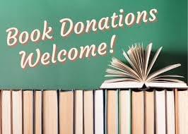 Book Drive/Drop Off @ Saint Michael's School