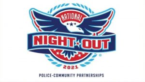 Roselle Park National Night Out 2021 @ Michael J. Mauri Park
