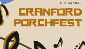 Cranford Porchfest @ All Over Cranford