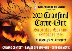 Great Pumpkin Carve Out @ Hanson Park