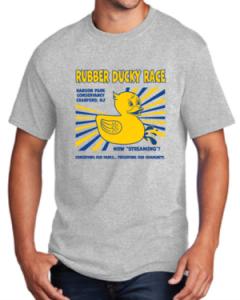 Rubber Ducky Race @ Sperry Park